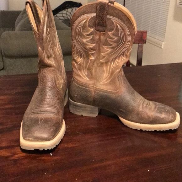 Ariat 4Lr Boots